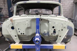 Car Restoration Pic 1